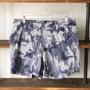 COLUMBIA | SATURDAY TRAIL SHORTS | NWOT | SIZE 10